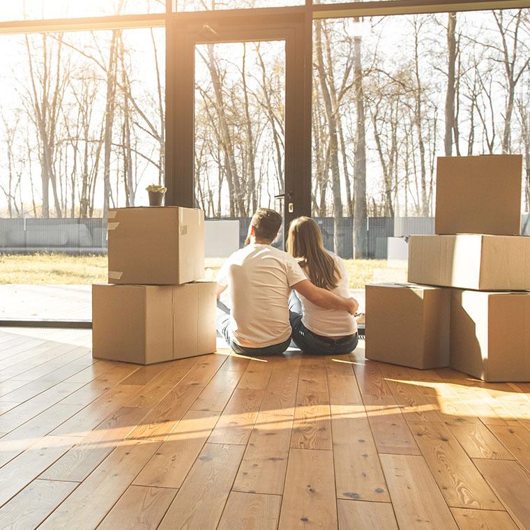 Umziehen leicht gemacht mit der Firma Passau Umzüge-Wohnungsauflösungen in Passau