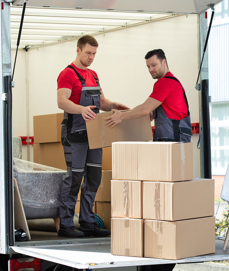 Wohnungsauflösungen mit der Firma Passau Umzüge-Wohnungsauflösungen in Passau